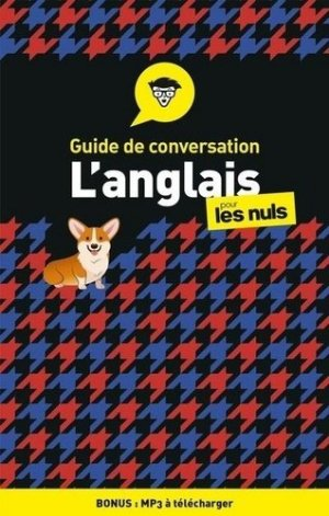 Guide de conversation anglais pour les nuls - first editions - 9782412055724 -
