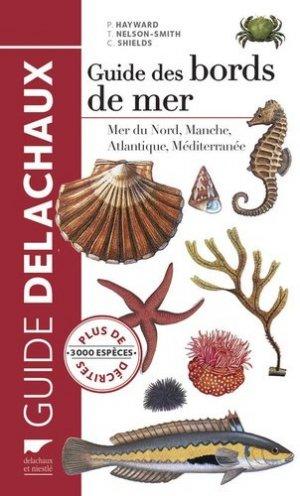 Guide des bords de mer - delachaux et niestle - 9782603020029