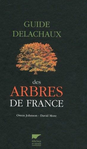 Guide delachaux des arbres de france - delachaux et niestle - 9782603025079