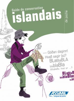 Guide de Conversation Islandais de Poche - assimil - 9782700504897 -