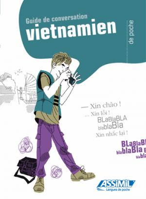Guide de Conversation Vietnamien de Poche - assimil - 9782700505108 -