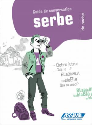 Guide de Conversation Serbe de Poche - assimil - 9782700505139 -