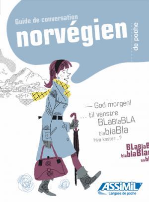 Guide de Conversation Norvégien de Poche - assimil - 9782700505207 -