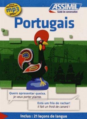 Guide de Conversation Portugais - assimil - 9782700505887 -