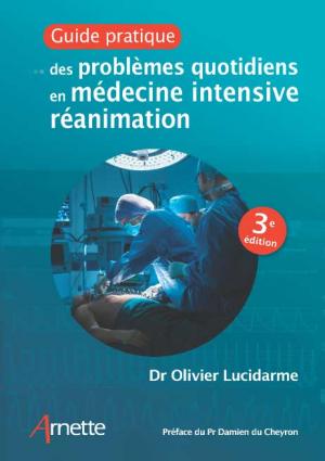 Guide pratique des problèmes quotidiens en médecine intensive réanimation - arnette - 9782718415482
