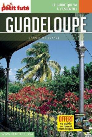 Guadeloupe. Edition 2017 - Nouvelles Editions de l'Université - 9782746986404 -