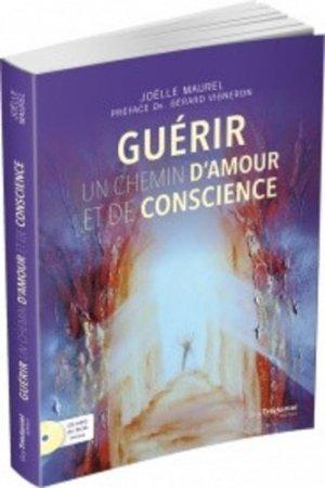 Guérir - Guy Trédaniel - 9782813219114 -