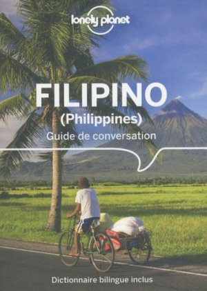Guide de conversation filipino - Lonely Planet - 9782816172935 -
