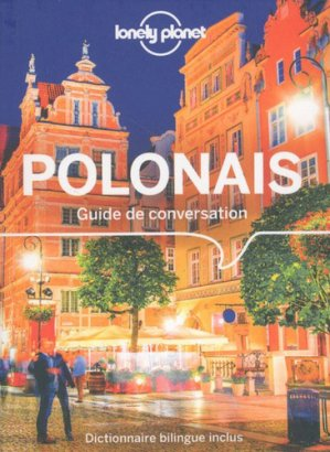 Guide de conversation polonais - Lonely Planet - 9782816173048