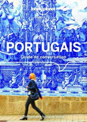 Guide de conversation portugais et portugais brésilien - Lonely Planet - 9782816179064 -