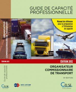 Guide de capacité professionnelle - celse - 9782850093487 -