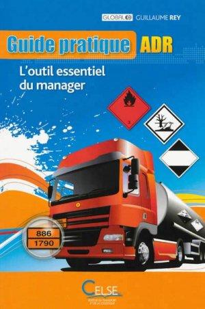 Guide pratique ADR - celse - 9782850093616 -