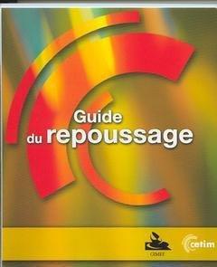 Guide du repoussage - cetim - 9782854005530 -
