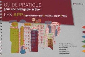 Guide pratique pour une pédagogie active - INSA Toulouse - 9782876490659 -