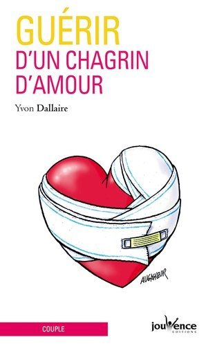 Guérir d'un chagrin d'amour - jouvence - 9782883536470 -
