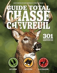 Guide Total Chasse Chevreuil - modus vivendi (canada) - 9782895238447 -