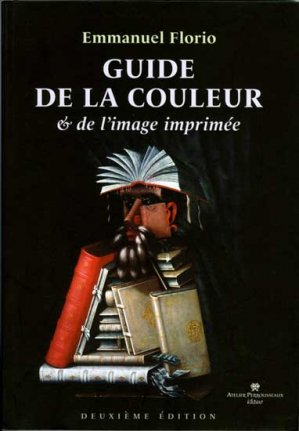 Guide de la couleur et de l'image imprimée - atelier perrousseaux - 9782911220067 -