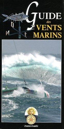 Guide des vents marins - glenat - 9782914208628 -