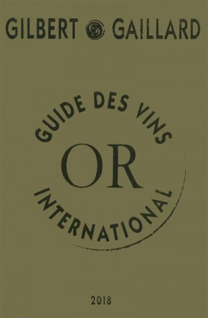 Guide international des vins-gilbert & gailard-9782919184187