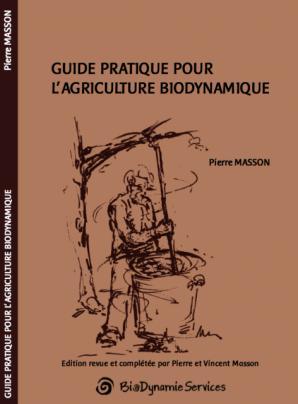 Guide pratique pour l'agriculture biodynamique - biodynamie services - 9782953828924 - majbook ème édition, majbook 1ère édition, livre ecn major, livre ecn, fiche ecn