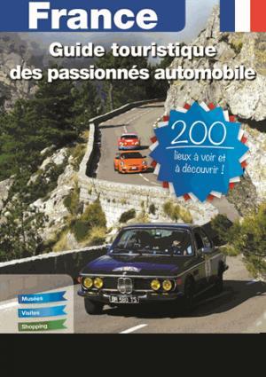 Guide automobile France - etai - editions techniques pour l'automobile et l'industrie - 9791028300289 -