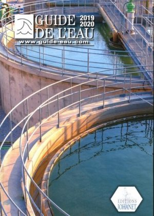Guide de l'eau - johanet - 9791091089401 -