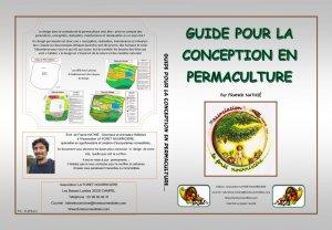 Guide de Conception en Permaculture - la foret nourriciere - 9791094142059 -
