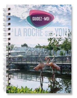 Guidez-moi à la Roche-sur Yon - BD concept - 9791094582411 -