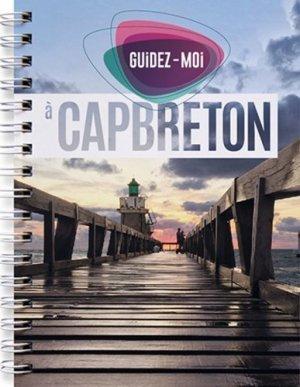 Guidez-moi à Capbreton - BD concept - 9791094582473 -