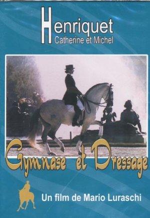 Gymnase e Dressage - cavalcade - 3760186040029 -
