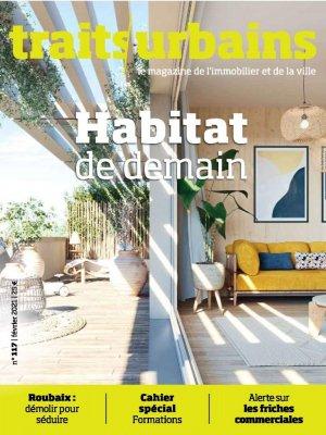 Habitat de demain - Innovapresse - 3663322113642 -