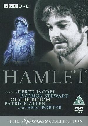 HAMLET DVD  - 2ENTERTAIN - 5014503147426 -