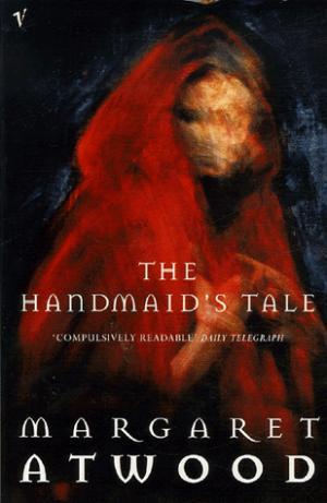 The handmaid's tale - vintage - 9780099740919 -