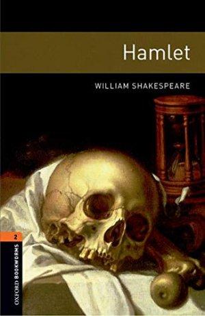 Hamlet - oxford - 9780194209533 -
