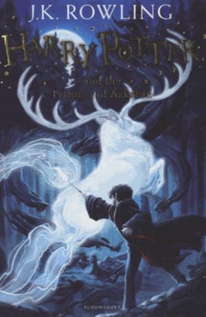 Harry Potter and the Prisoner of Azkaban - bloomsbury - 9781408855676 -