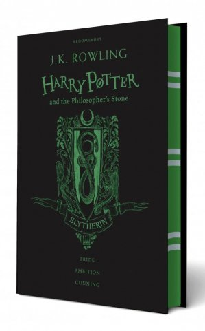 Harry Potter and the Philosopher's Stone: - bloomsbury - 9781408883761 -