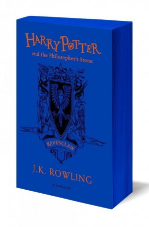Harry Potter and the Philosopher's Stone - bloomsbury - 9781408883778 -