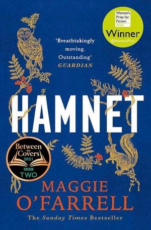 Hamnet - tinder press - 9781472223821 -