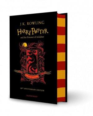 Harry Potter and the Prisoner of Azkaban - bloomsbury - 9781526606167 -
