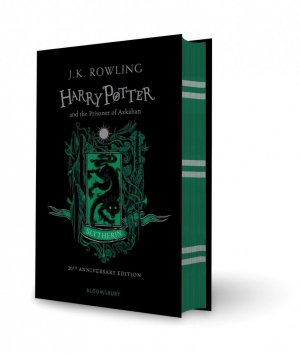 Harry Potter and the Prisoner of Azkaban - bloomsbury - 9781526606228 -