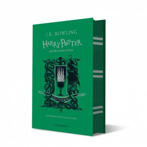 Harry Potter and the Goblet of Fire - bloomsbury - 9781526610331 -