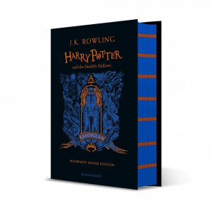 Harry Potter and the Deathly Hallows - bloomsbury/gardners - 9781526618320 -