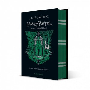 Harry Potter and the Deathly Hallows - bloomsbury/gardners - 9781526618368 -