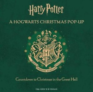 Harry Potter: A Hogwarts Christmas Pop-Up - insight - 9781683839002 -
