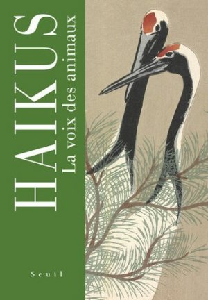 Haikus - Seuil - 9782021429015 -
