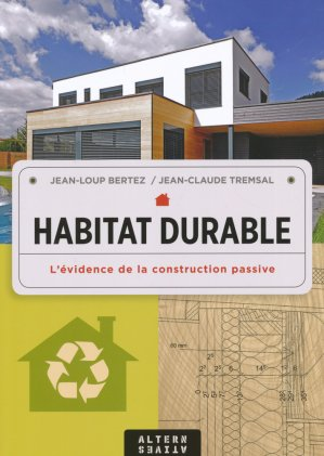 Habitat durable - alternatives - 9782072692987 -