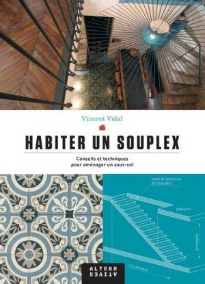 Habiter un souplex - alternatives - 9782072726460 -
