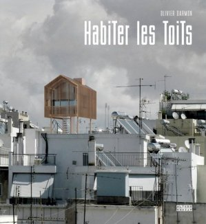 Habiter les toits - alternatives - 9782072804328 -