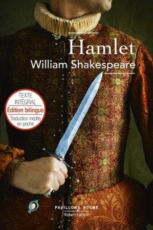 Hamlet - Robert Laffont - 9782221248300 -