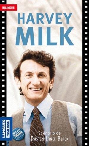 Harvey Milk - pocket - 9782266228350 -